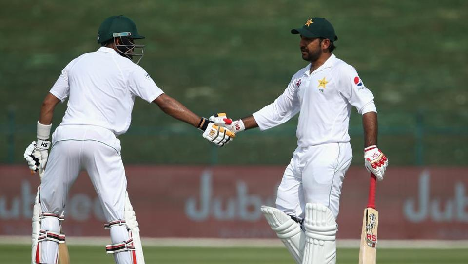 Pakistan has not hosted a home test series since March 2009