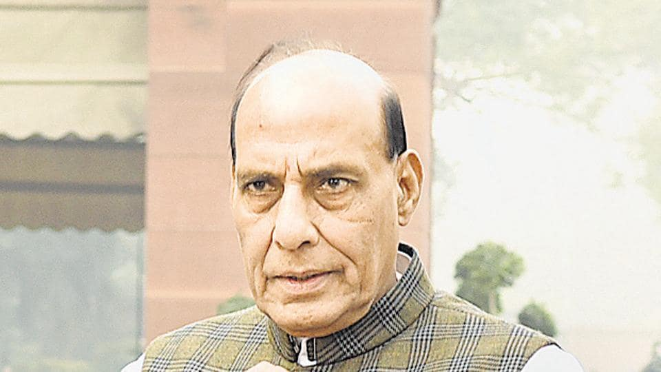 Defence Minister Rajnath Singh on Monday said had India possessed Rafale fighter jets earlier the IAF would not have needed to enter Balakot in Pakistan to hit the terror camps.