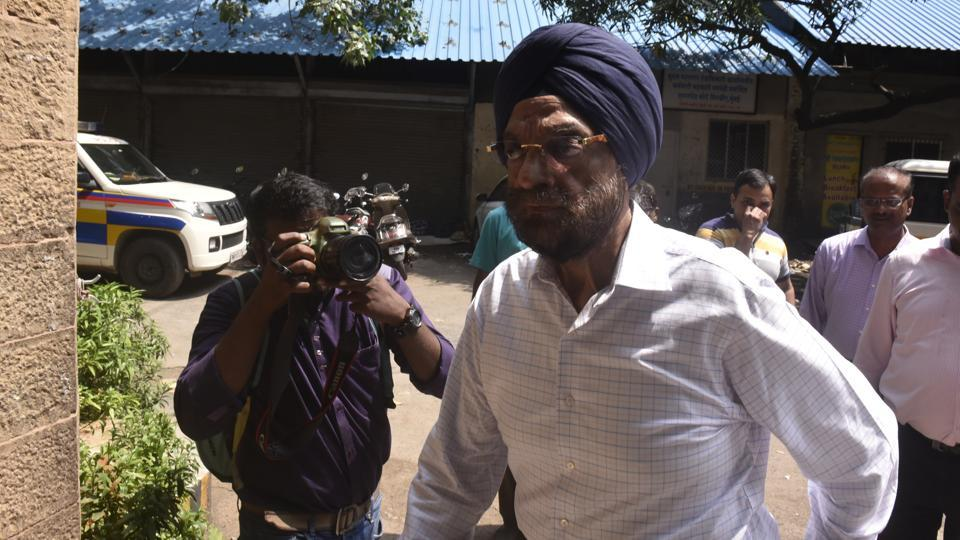 Former chairman of PMC Bank, Waryam Singh is among the four main accused in the alleged PMCBank fraud and was arrested on October 5, 2019.