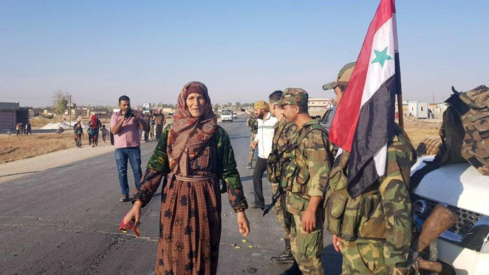 Today's Kurdish tragedy can be expected to be reprised in the coming years