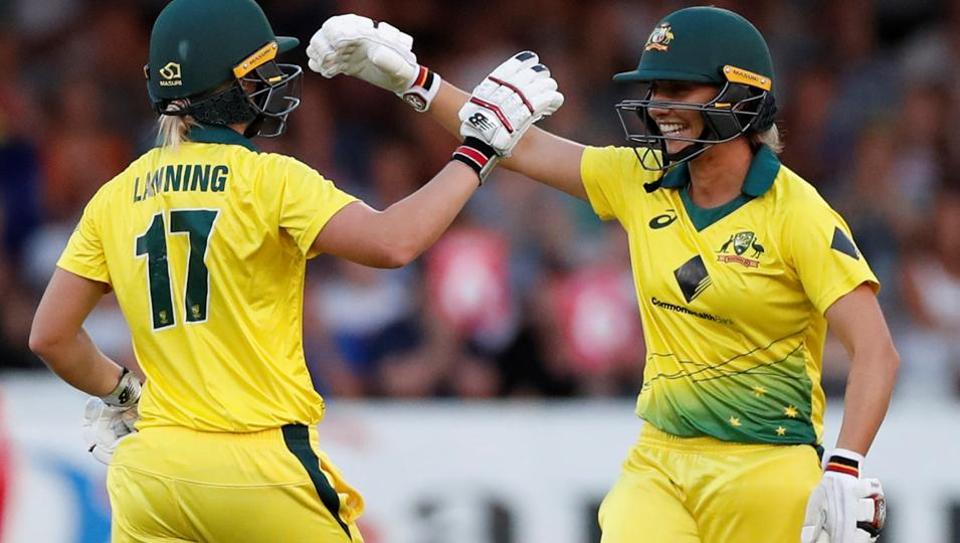 The top ranked Australian women's team will be hot favourites on their home soil when the T20 World Cup kicks off in February next year.