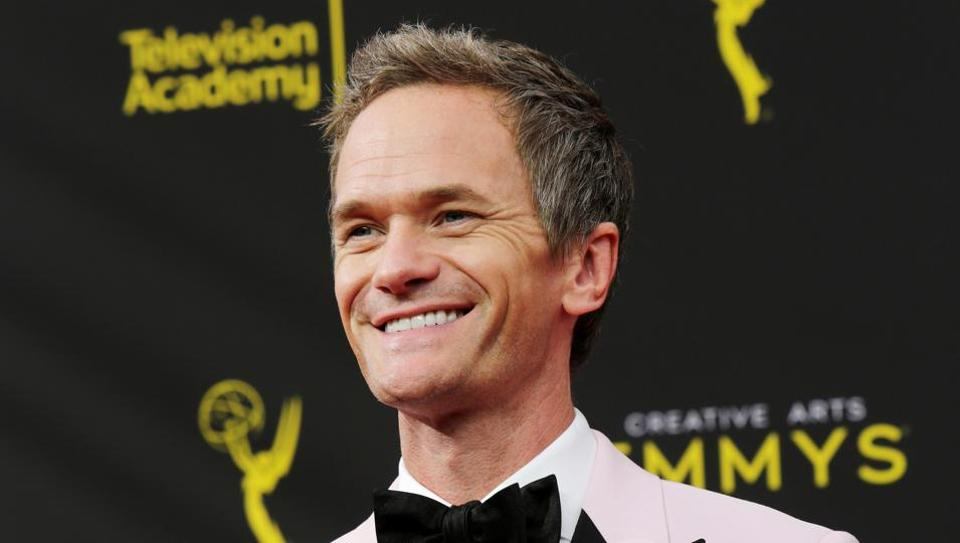 Neil Patrick Harris is famous for How I Met Your Mother and A Series of Unfortunate Events.