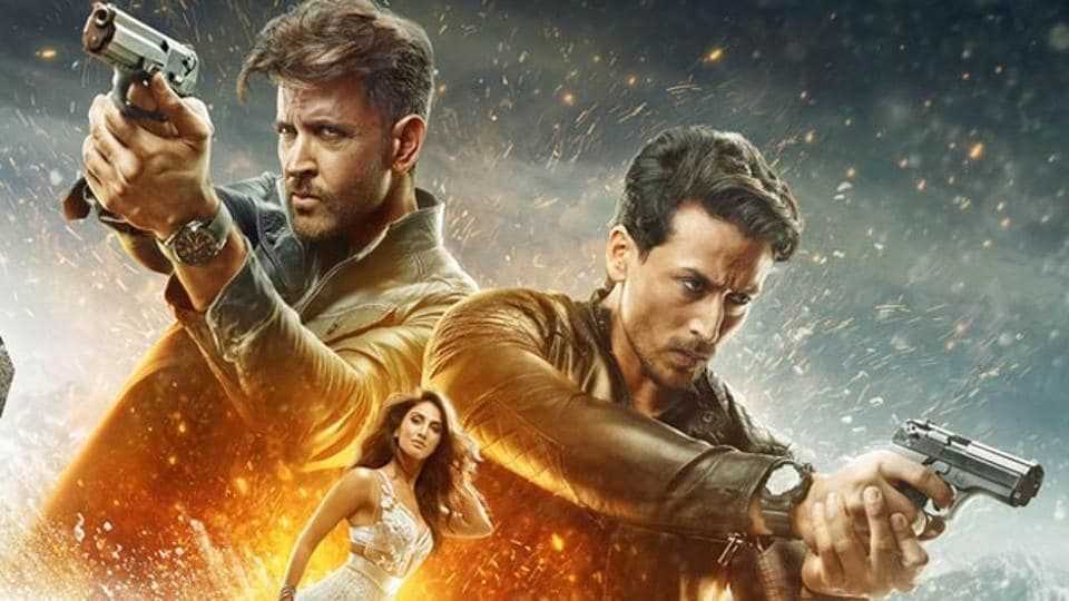 War box office: After two weeks of release, Hrithik Roshan and Tiger Shroff's film has beaten Kabir Singh's record.