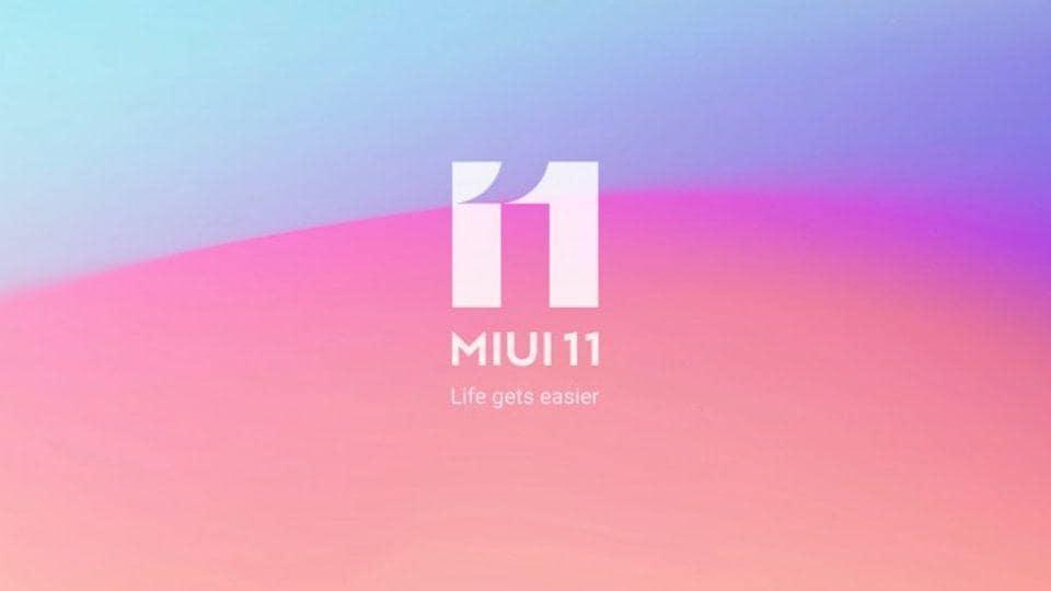 Xiaomi launches MIUI 11.