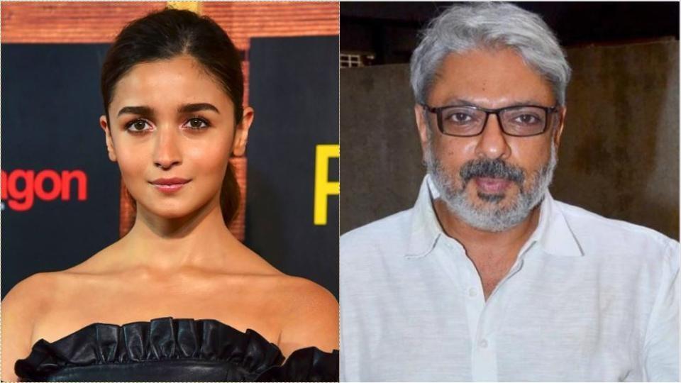 Sanjay Leela Bhansali's next titled Gangubai Kathiawadi, to star Alia Bhatt