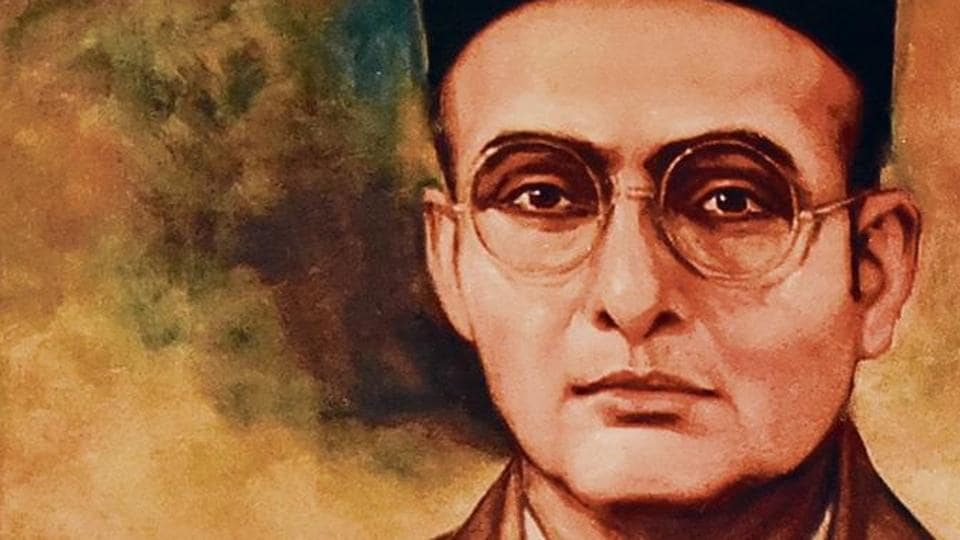 The Bharatiya Janata Party (BJP) on Tuesday released its manifesto for the Maharashtra Assembly elections, promising that, if re-elected, its government would recommend the names of Hindutva ideologue VD Savarkar.