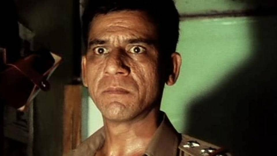 Happy Birthday Om Puri: Check out his 10 best movies.