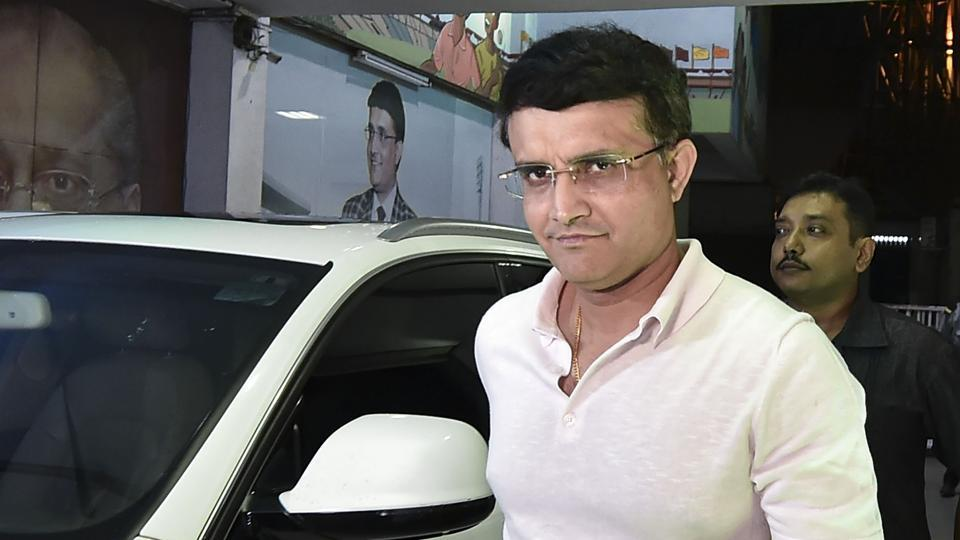 Sourav Ganguly reveals plans about MS Dhoni's future in Team India