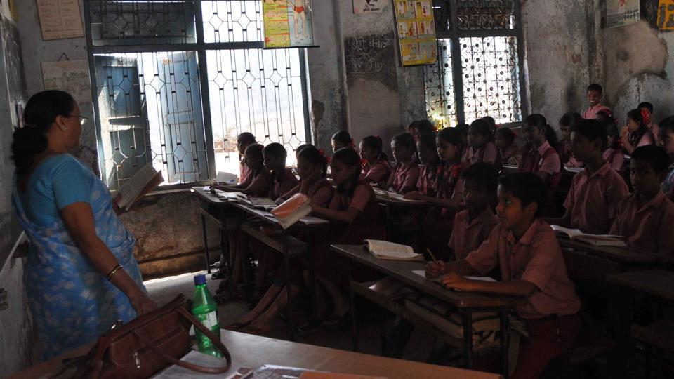 The Madhya Pradesh government plans to sack or retire higher secondary school teachers if they fail to clear an efficiency test for the second time conducted on Monday to check their teaching capabilities.