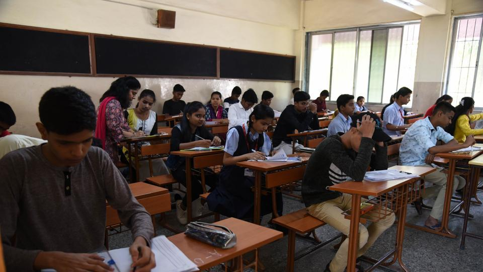 The Gujarat government on Wednesday said the exam for recruitment of non-secretariat clerks and office assistants, which was earlier cancelled due to changes in the eligibility criteria, will be held on November 17.