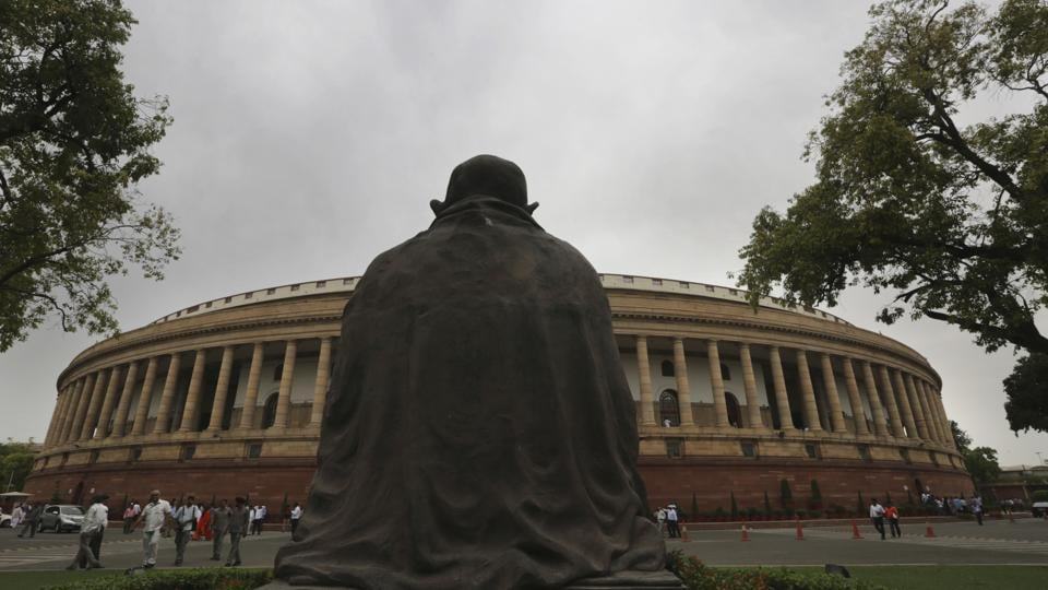 The Cabinet Committee on Parliamentary Affairs (CCPA) on Wednesday met at defence minister Rajnath Singh's residence to discuss the possible schedule for Parliament's winter session.