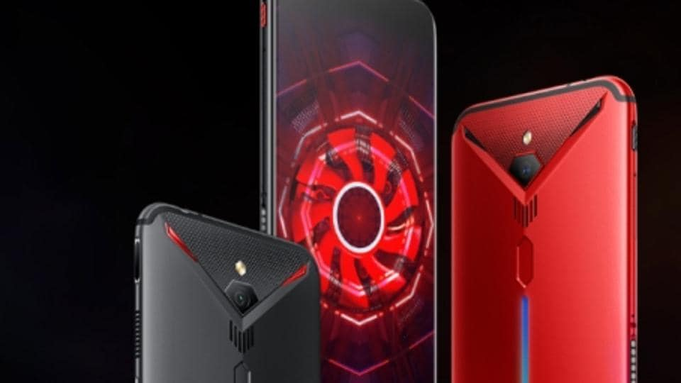 Nubia Red Magic 3S launched in India