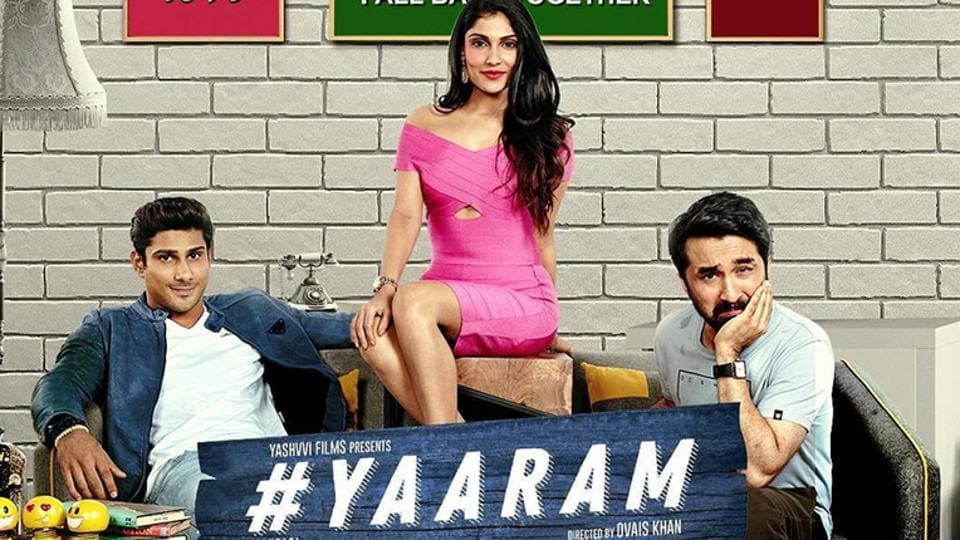 Yaaram movie review: The film is based on the practice of Nikah Halala in Islam.