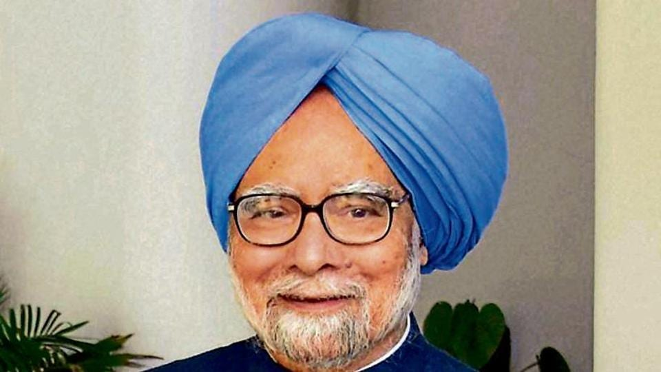 Former Prime Minister Manmohan Singh said achieving the $5 trillion target for the economy is not possible in the current circumstances.