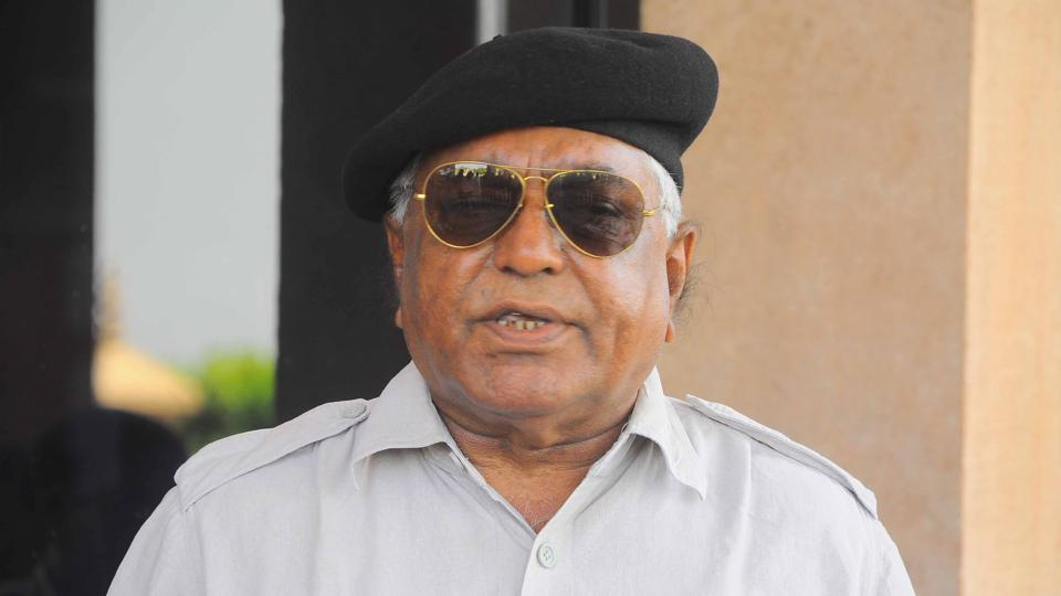 Devi Singh Bhati had to resign after the opposition Congress put pressure on the government over his alleged slapping of an IAS officer.