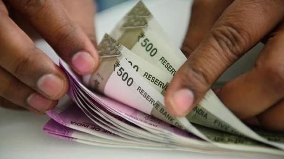 Forex traders said gains in domestic equities, foreign fund inflows, easing crude prices and optimism about the US-China trade deal supported investor sentiments.