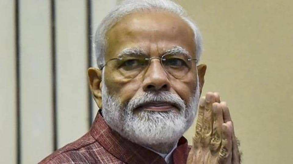 PM Narendra Modi expressed anguish over the death of 35 people in Saudi Arabia.