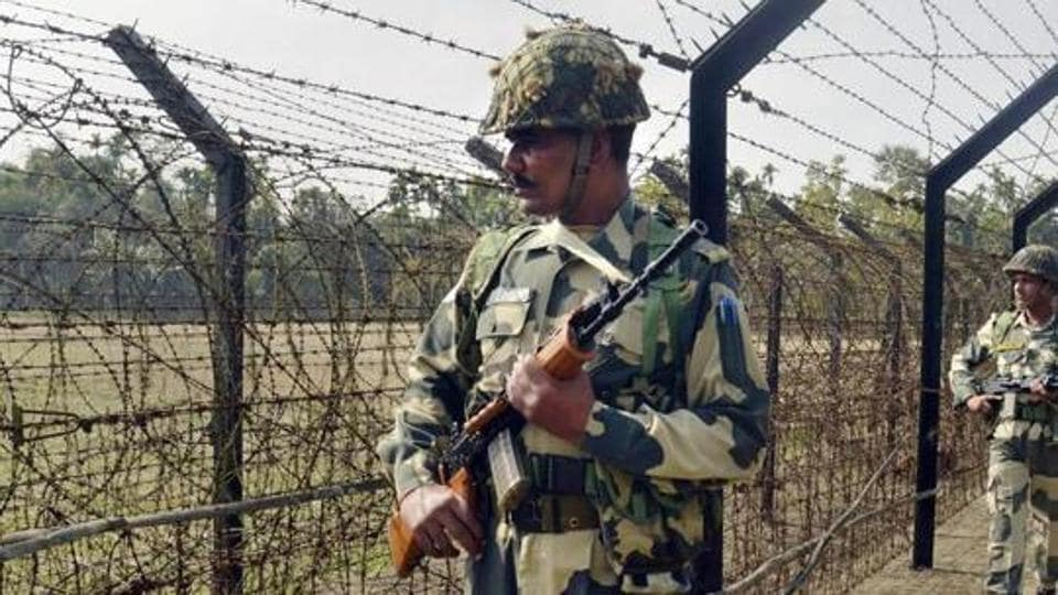 Preliminary information suggests that the firing was done by the troops of the Border Guard Bangladesh (BGB), officials said.