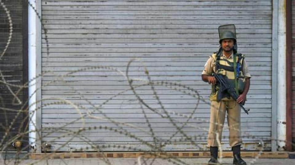 Train services are likely to be restored soon in the Kashmir Valley more than two months after they were suspended following the Centre's August 5 move to revoke Article 370 .