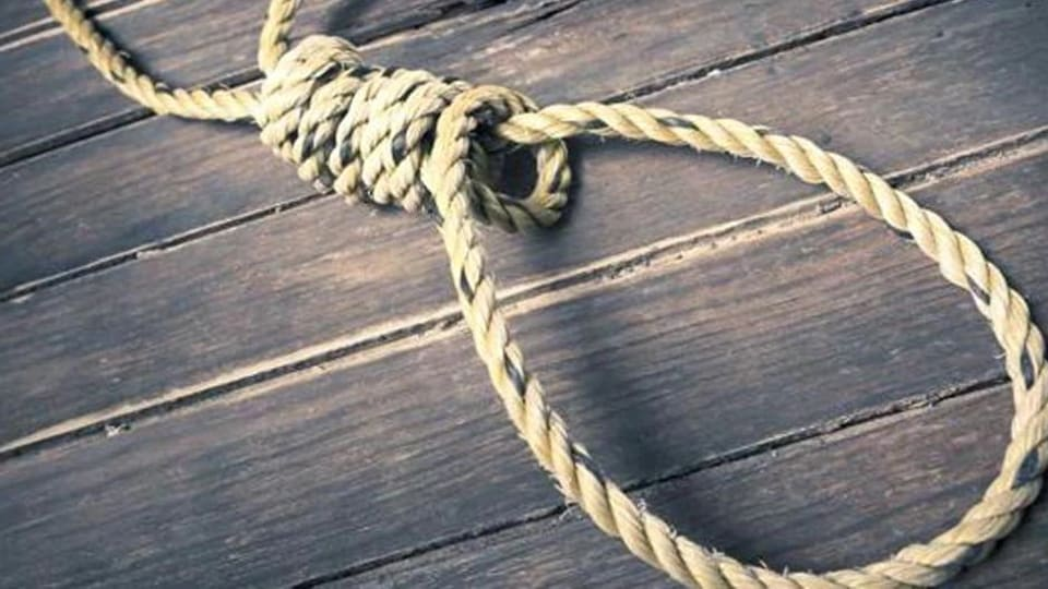 On the complaint from the deceased's husband, a case of abetment of suicide has been registered against seven officials and further investigation is ongoing.