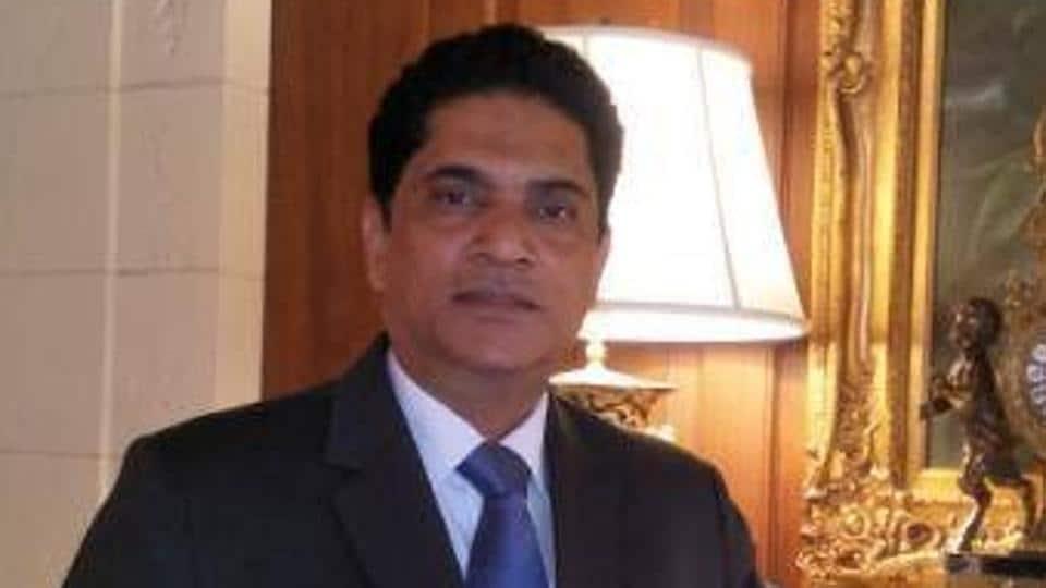 Ganesan Ramaswamy, director, Allana Institute of Management Sciences, Azam campus, Pune.