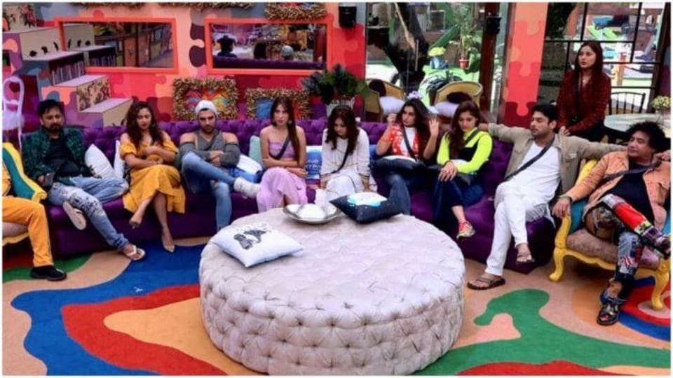 Bigg Boss asked everyone to name two contestants to be sent to jail and they agreed upon Shehnaaz Gill and Siddharth Shukla.
