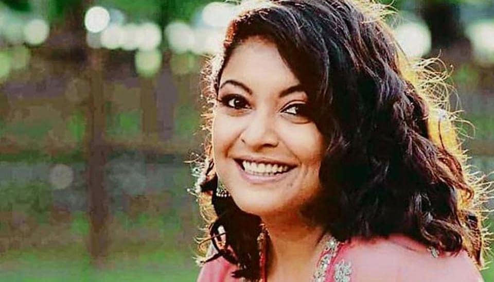 Tanushree Dutta says Sanjay Leela Bhansali is the one director she admires the most.