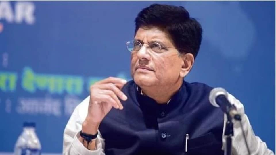 Goyal informed that some complaints have been brought to his attention regarding violations by e-commerce companies.