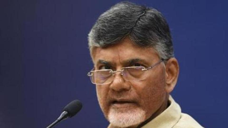 The TDP president recalled that Jagan's father and former chief minister of combined Andhra Pradesh late Y S Rajasekhar Reddy also brought in a similar order in 2007.
