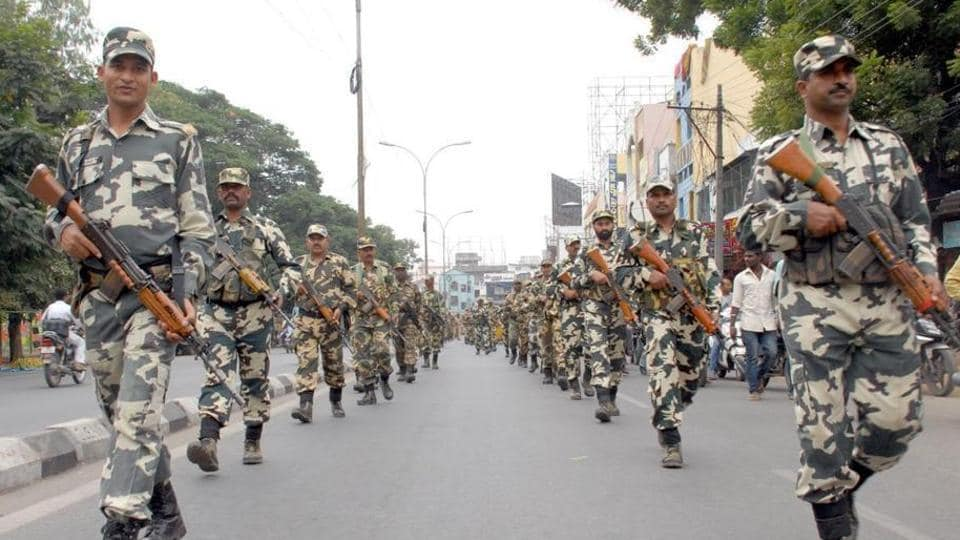 It will be better if the personnel of the forces belong to Hindi regions so that there will be no misunderstanding between security personnel and lower-rung officials during their operations, said Jharkhand Chief Secretary, D K Tiwari.
