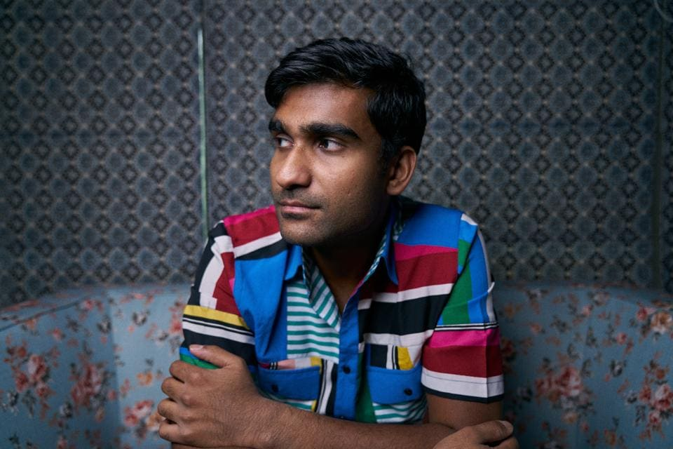 Prateek Kuhad is currently on a 30-city tour across the globe.