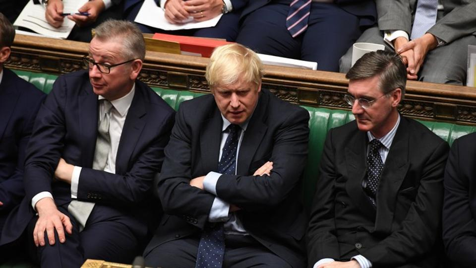 British lawmakers will debate and vote on Monday on whether to approve PM Boris Johnson's new Brexit deal.