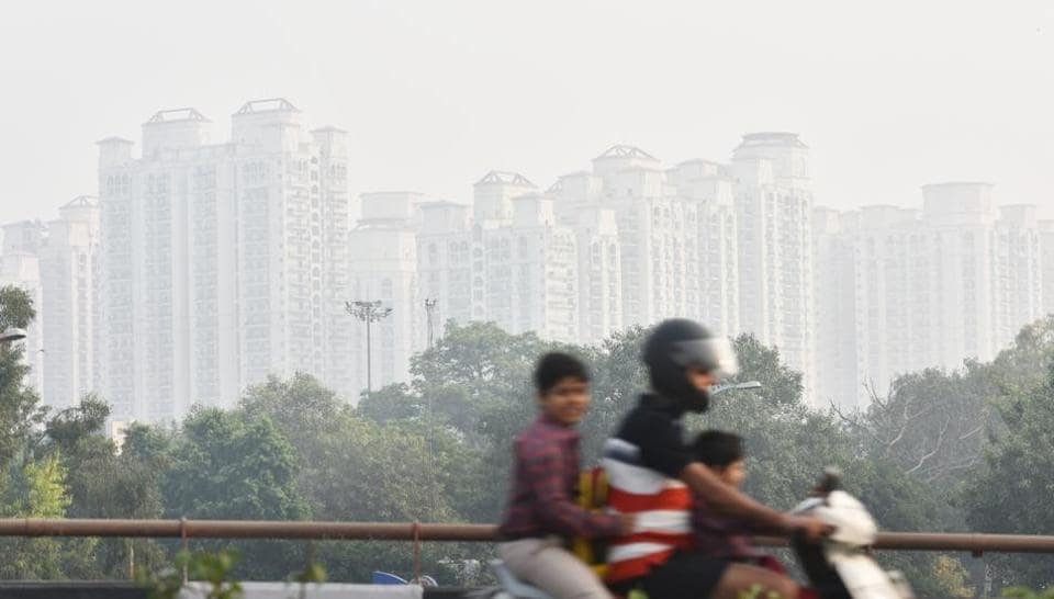 IIT has identified seven polluting areas in Delhi-NCR, which are likely to pull the city's air quality down till October 30.