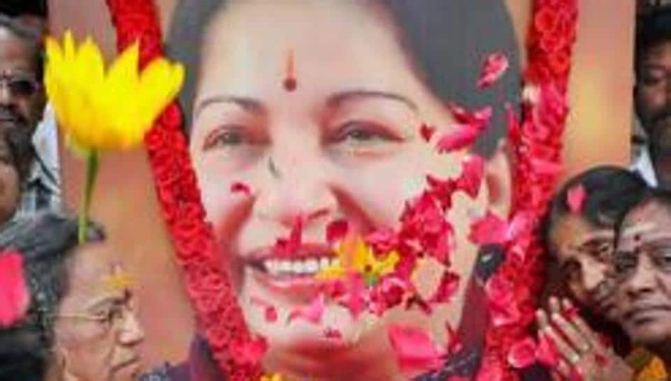 Former CM Jayalalithaa was admitted in Chennai's Apollo Hospital on September 22, 2016. After 75 days of treatment, she was declared dead on December 5, 2016.