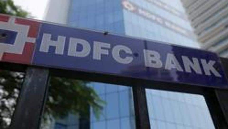 HDFC bank reported a consolidated net profit of Rs 5,322.41 crore in the corresponding period a year ago.