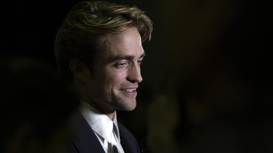 Robert Pattinson Affirms His Version Of