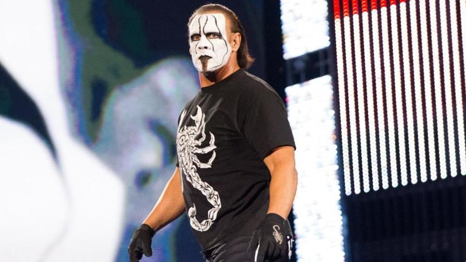 A file photo of Sting.