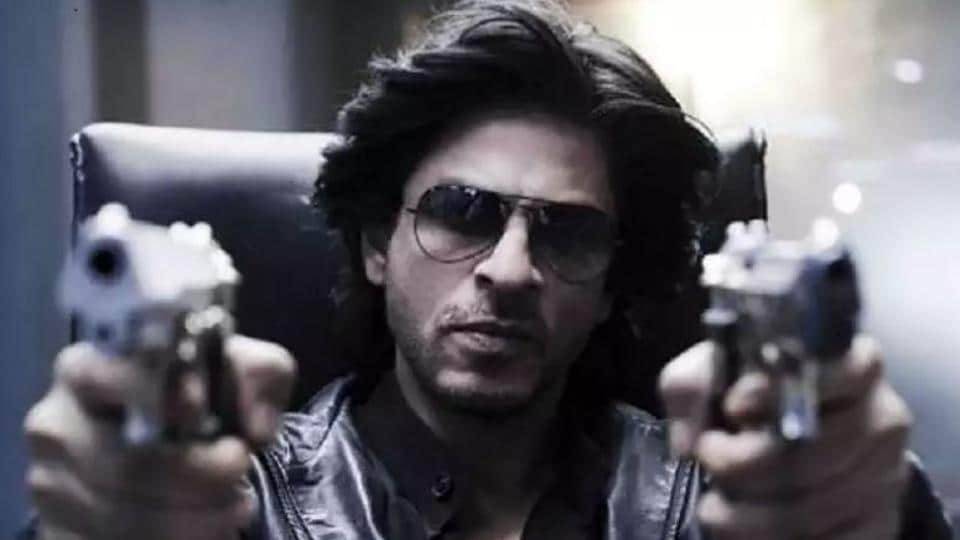 Shah Rukh Khan has appeared in two Don films.