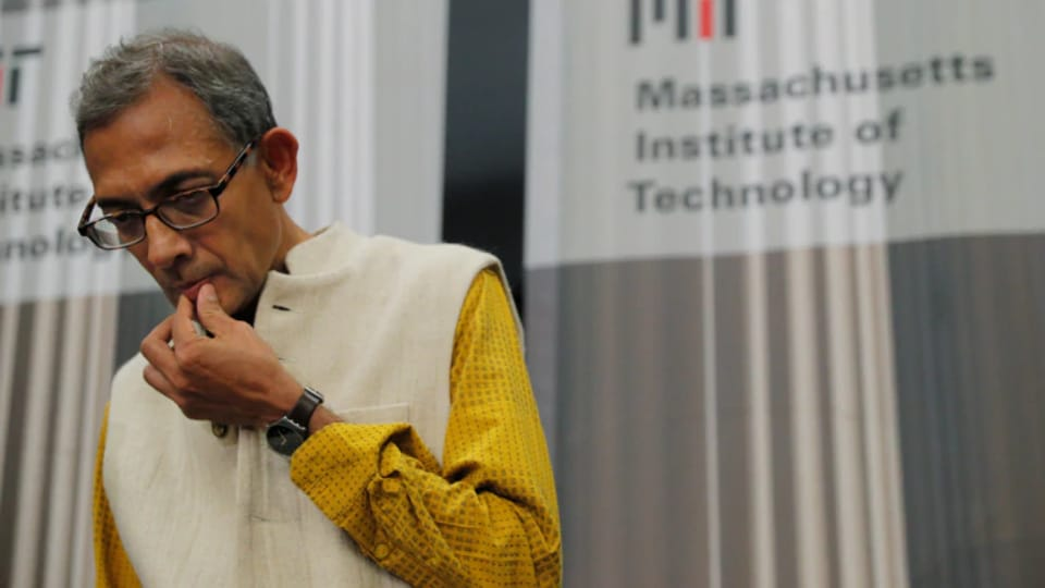 Abhijit Banerjee, a professor of economics at MIT has been awarded this year's Nobel Prize in economics along with Esther Duflo and Michael Kremer.