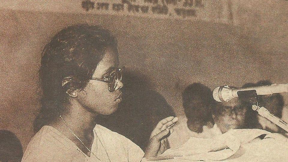 Chuni Kotal was  the first woman to graduate from the Lodha tribe in Bengal.