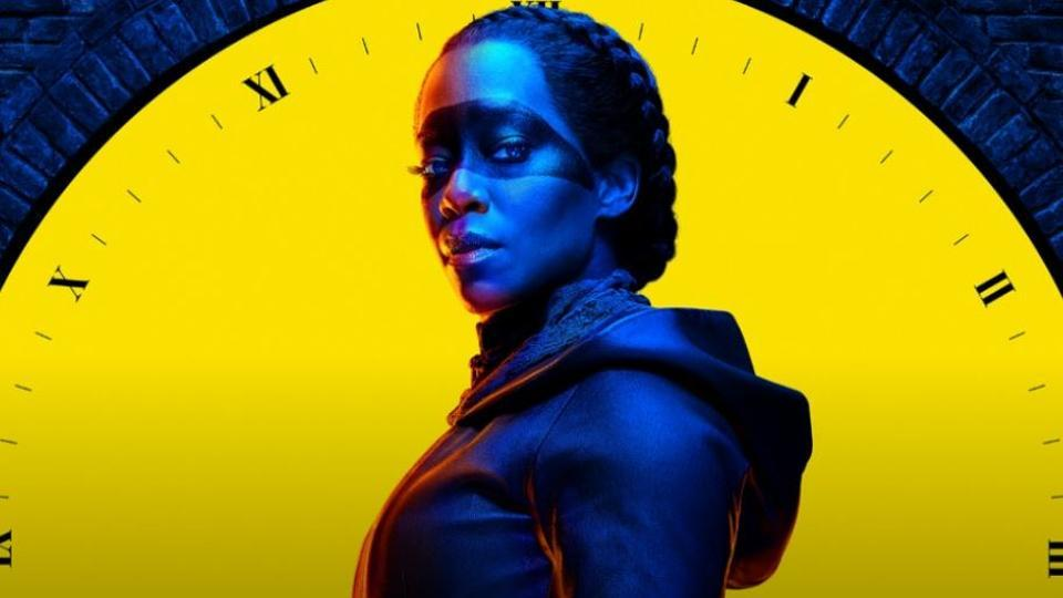Watchmen review: Regina King stars in HBO's majestic new show.