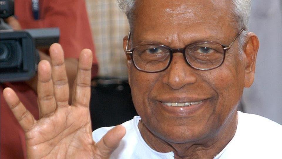 Veteran CPI(M) leader and former Kerala Chief Minister V S Achuthanandan turned 96 on Sunday.
