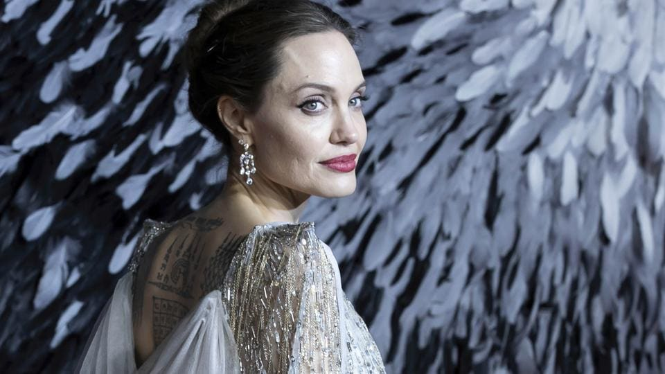 Angelina Jolie Says She Felt Broken After Brad Pitt Split