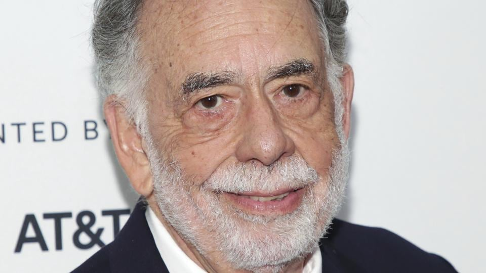 Francis Ford Coppola joins Martin Scorsese in putdown of Marvel superhero movies