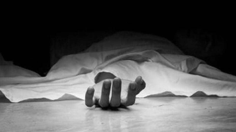 Police said, Narayan and his wife poured kerosene on Haripada through an open window and set the old man on fire on Saturday night.