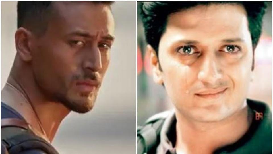 Baaghi 3 will star Tiger Shroff, Shraddha Kapoor and Riteish Deshmukh.