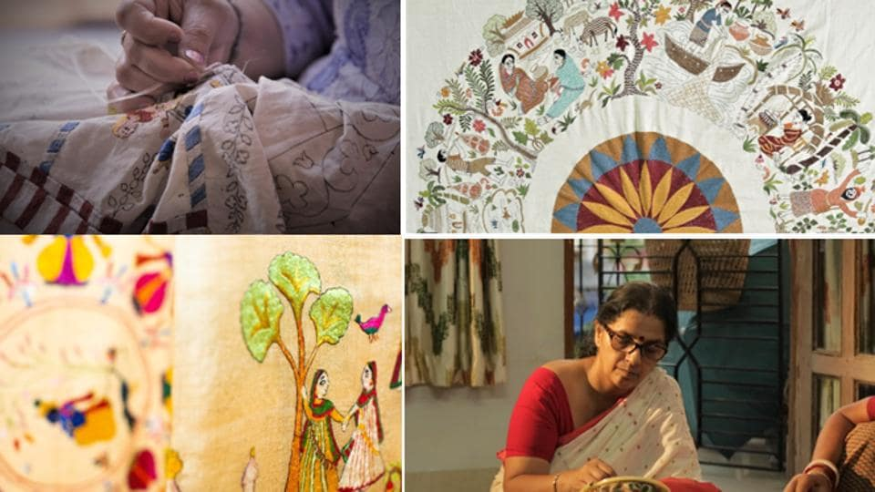 India Craft Week was born out of an intense desire among its founders to narrate the 'untold stories' of India's very own artisans and their craft, and to give the world a view to their stories.