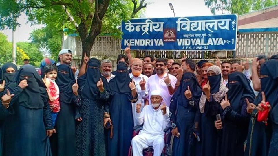 Haji Ibrahim Alim Joad has 270 members in his clan.