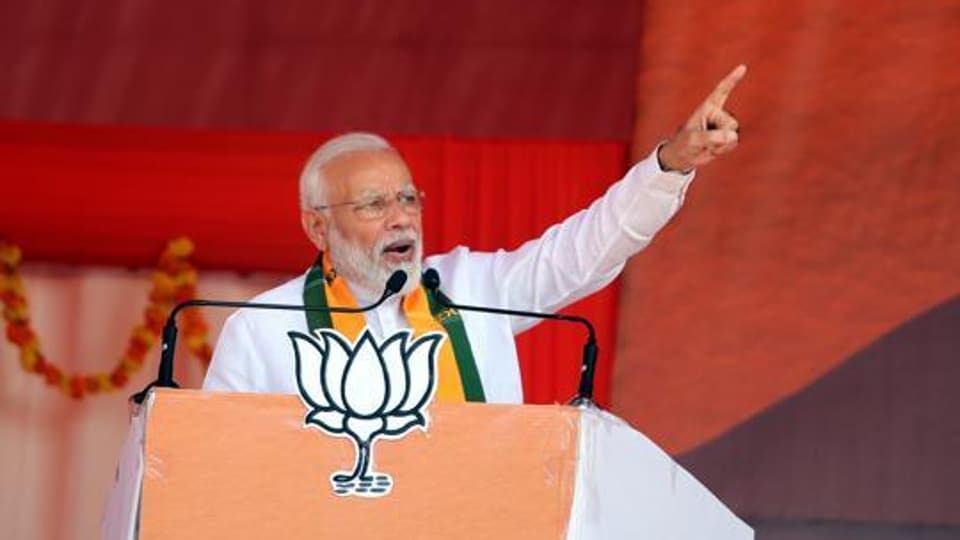 The Bharatiya Janata Party (BJP) is seen as having it easy in both Haryana and Maharashtra as the opposition has either been absent or tackling dissent within.