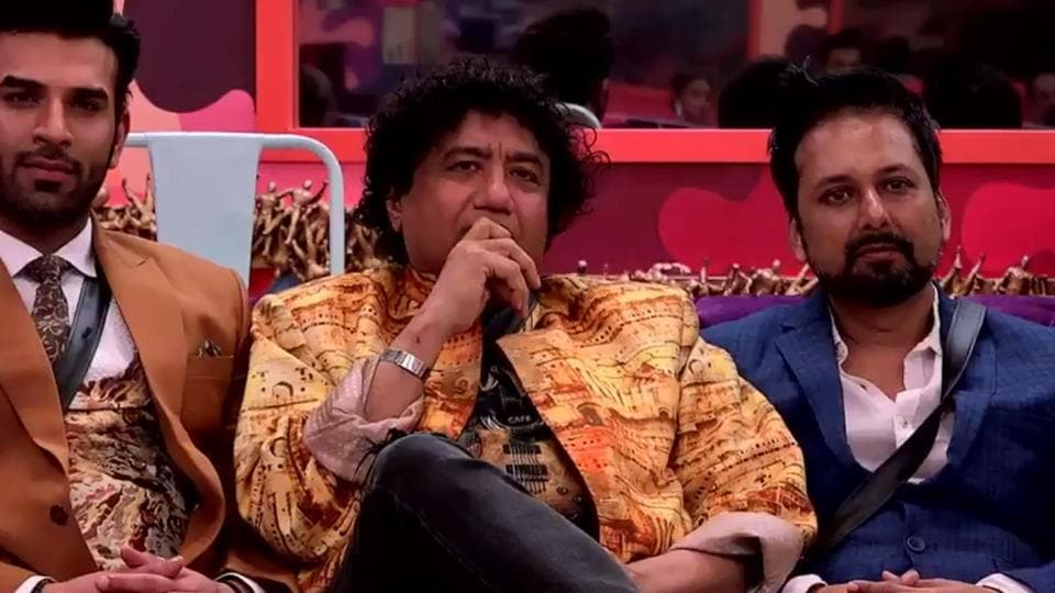 Bigg Boss 13 Somvaar Ka Vaar day 21 written update: Paras Chhabra, Siiddharth Dey and Abu Malik were nominated and Abu was vted out of the house